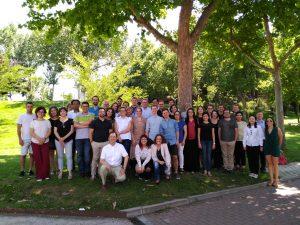MetaFluidics Group picture